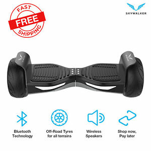 """NEW 8.5"""" Off-Road Smart Segway Electric Scooter 