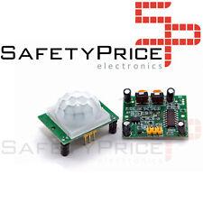 HCSR501 Modulo Sensore di movimento PIR HC-SR501 Arduino Rivelatore