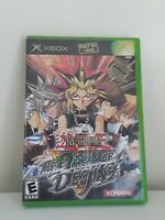 Yu-Gi-Oh The Dawn of Destiny for Xbox Good Condition Quarantine Gaming