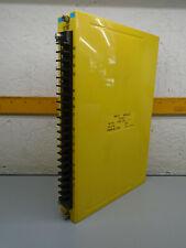 A03B-0801-C121 GE Fanuc Input Module ID16C  A03B0801C121    W556