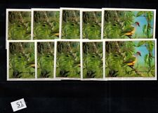 // COOK ISLANDS - MNH - BIRDS