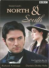 North & South / 2-DVD`s / DVD #7004