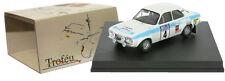 Trofeu 517 Ford Escort MK I RS 1600 #4 Winner RAC 1972 - Roger Clark 1/43 Scale