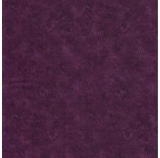 Rjr Kensington Purple Plum Eggplant Black Zig Zag Tweed Quilt Fabric 0853-2