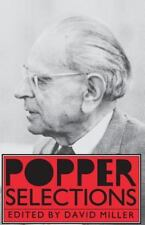 Popper Selections: By Karl R. Popper