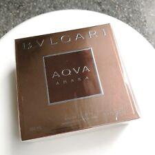Bvlgari Aqva Amara 100ml EDT Spray Perfume for Men Ivanandsophia