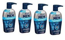 PACK OF 4 Nair Men Hair Removal Body Cream 13 oz (368 g) Each