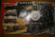 coffret mehano train électrique royal express HO