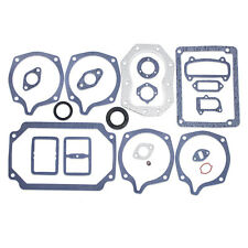 New Gasket Set With Oil Seals Fits Kohler Generator K341 Replaces 45 755 04-S