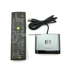 HP USB MCE Media center AIM RC118 Remote Control RC6 For Windows7 Vista NUC Kodi