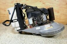 "Clarke Nilfisk Pbu 21 Inch Propane Floor Buffer Burnisher Polisher 21"" Pad"