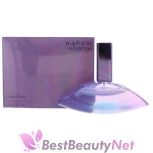 Euphoria Essence by Calvin Klein for Women 3.4oz Eau De Parfum Spray