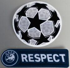 UEFA Champions League + Respect Patch neu