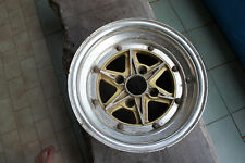 "JDM 14"" SSR Star formula rim wheel One piece Unit only deep oldschool ta22"