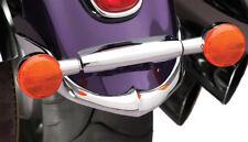 NATIONAL CYCLE CAST REAR FENDER TIP N7012 MC Kawasaki