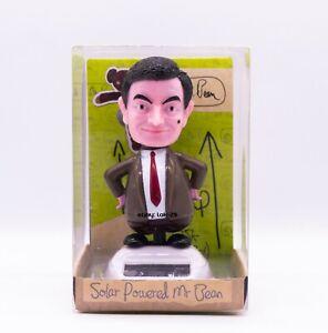 Dancing Mr Bean Solar Powered Novelty