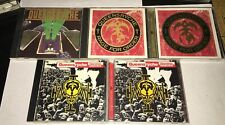 Lot (16) Queensryche Albums Warning Rage of Order Empire Remastered Glam Metal