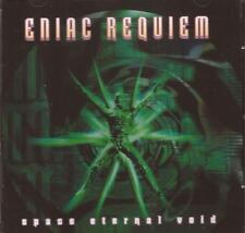 Eniac Requiem - Space Eternal Void (CD 1998) NEW