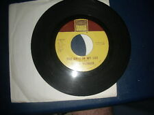 """POP R&B 45 Stevie Wonder """"For Once In My Life/ Angie Girl"""" Tamla 1965 VG"""