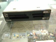 USED USB 2.0 HUB Internal Card Reader DELL SM/XD/CF/MD/MS/SD/MINI/MMC/RS READ AD