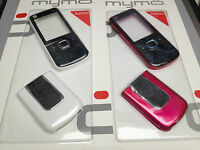 MOBILE PHONE FASCIA / HOUSING / COVER / CASE & KEYPAD FOR NOKIA 6220C CLASSIC