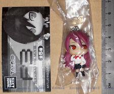 Persona 3 The Movie -Deformed Figure Series- mascot keychain - Kiriya Mitsuru P3
