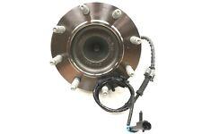 NEW ACDelco Wheel Bearing & Hub Assembly Front FW419 Express Savana RWD 2003-17
