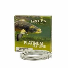 Greys Floating Fly Fishing Line, Leaders & Tippets