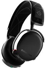 SteelSeries Arctis 7 Lossless Wireless Gaming Headset 61505 Black