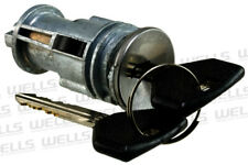 Ignition Lock Cylinder WVE BY NTK 4H1584
