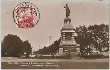 Postal History Mexican Stamps