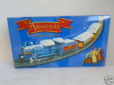 20th Century Fox  1997 Burger King Anastasia Toy Train & Railroad Set  NEW!!