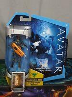 PVT. Sean Fike James Cameron's Avatar Movie Figure Mattel 2009 Aus Seller