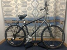 "Men's Giant Sedona Bike Hybird Performance Bicycle 21 spd 26"" tire 15.5"" Size"