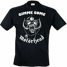 MotorHead Band Adult Unisex T-Shirts