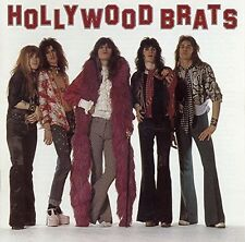 Hollywood Brats - Sick On You: The Album / Brats Miscellany [New CD] UK - Import