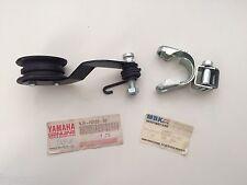 Tendeur de chaîne moteur MBK 50 EV origine MOTOBECANE mobylette NEUF NJ9F215300