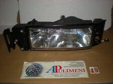 LPB442 FARO PROIETTORE (HEAD LAMP) DX H4-H3 REGOLAZIONE MOTORINO ELETTRICO IVECO
