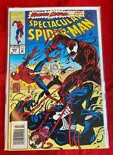 Spectacular Spider-Man Issue 202 Maximum Carnage 9 of 14 1993 Marvel comics