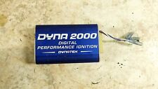 84 Yamaha FJ1100 FJ 1100 Dyna 2000 digital ignition CDI box ECU computer tuner