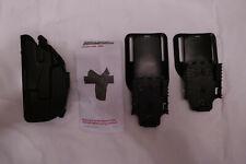 Safariland 7390 7395 holster Glock 19 23 Left handed