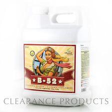 Advanced Nutrients B-52 10 Liters Vitamin B Enhance HydroponicAdditive B 52 10L
