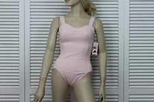 Capezio Girls-Large /Women's-Small Princess Tank Leotard Pink  New With Tags