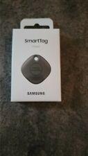 New Sealed Samsung Galaxy Smart Tag Bluetooth Gps Location Tracker Key Chain