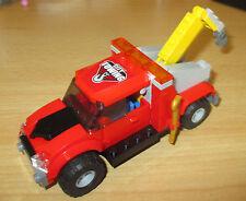 Lego City Zubehör -  1x cooles Abschlepp Auto