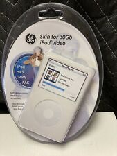 GE Skin For 30Gb Ipod Video New