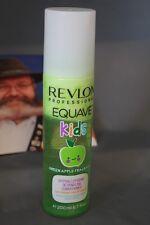 NEU Revlon Equave Kids Detangling Kinder Conditioner 2 Phase 200 ml