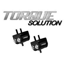 TORQUE SOLUTION MOTOR ENGINE MOUNTS SUBARU IMPREZA WRX STI FORESTER XT MOUNT KIT