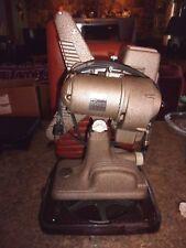 Vintage Revere Model P-90 Film Projector in case-1940s? - Lothln