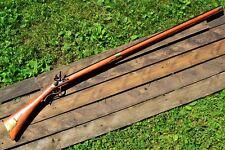 Kentucky Long Rifle - Flintlock - Musket - Revolutionary War - Denix Replica